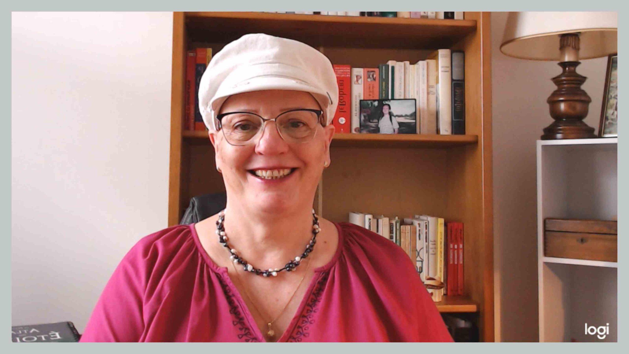 Helene Hug biographie